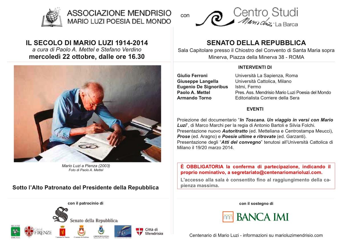 INVITO_ROMA_22.10.2014_Ass. Mendrisio Mario Luzi(1)