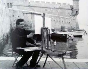 Giancarlo Castelvecchi